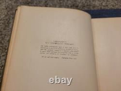 Gone With The Wind First Edition May 1936 First Printing CIVIL War Scarlett