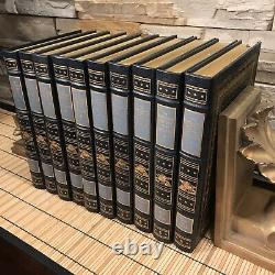 The Photographic History of the Civil War, Easton Press, 10 volumes, 1995